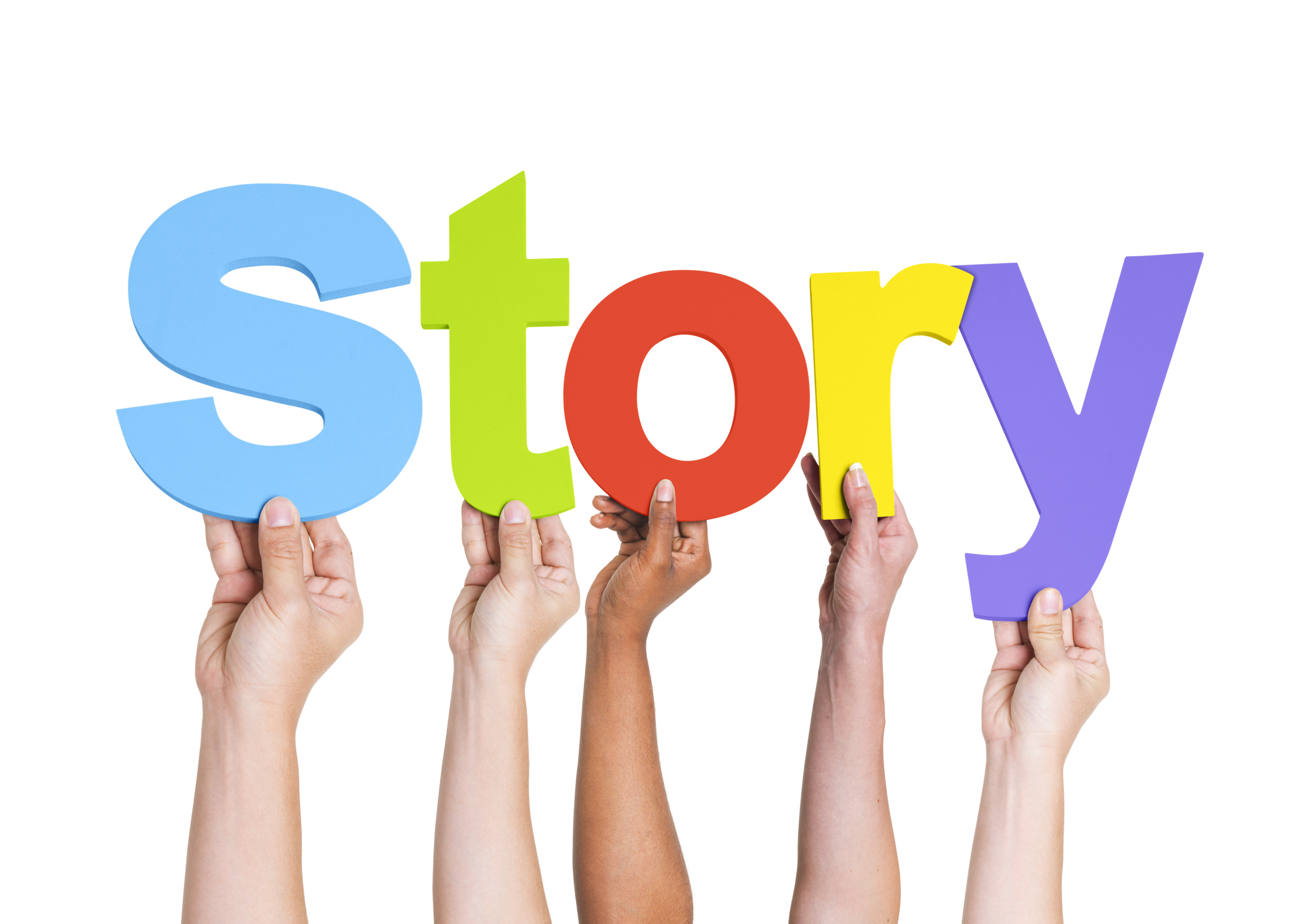 Blog your magnetic story craft your irresistible story fandeluxe Image collections