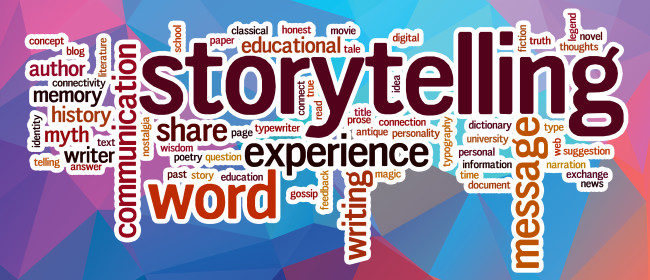 Blog your magnetic story the power of selling with storytelling why its crucial for your marketing fandeluxe Image collections